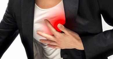 AINE: ¿aumentan mi riesgo de sufrir un ataque cardíaco o un accidente cerebrovascular?