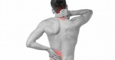 Dolor de espalda: Seis de cada diez argentinos lo padecen.