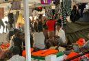 España ofrece un puerto al barco humanitario cargado de migrantes.