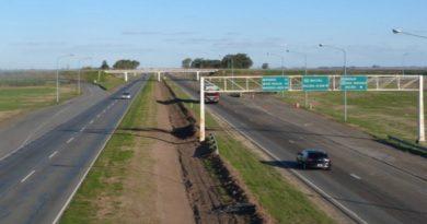 Condenan a ex concesionaria de la autopista Santa Fe-Rosario a pagar 60.000.