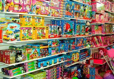 Dia del Niño: Fuerte caída en las ventas que llegó a un 12% interanual.