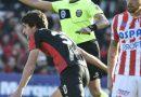 Newells le ganó 2 a 0 a Unión con autoridad y una notable tarde de Albertengo.