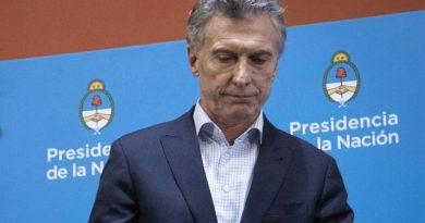 Macri pagó un alto costo al gobernar mirando solo hacia los mercados.