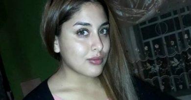 Neuquén: Encuentran en el río Limay el cadáver de una joven que estaba desaparecida.