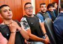 """Lucha contra el narcotráfico: Esta semana van a juicio el jefe de """"Los Monos"""" y la ex pareja de su hermano asesinado."""