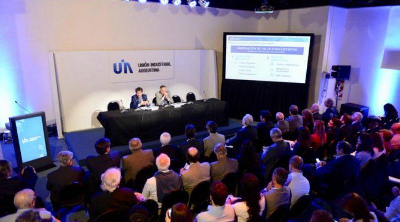 La UIA y el Gobierno destacan coincidencias sobre políticas productivas para los próximos cuatro años.