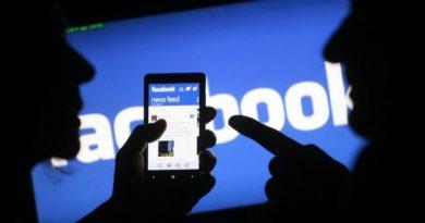 """Facebook lanza un centro de operaciones para """"asegurar las conversaciones"""" de cara a los comicios."""