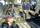 Negocio narco: La droga moviliza más de 110 millones de dólares en Santa Fe.
