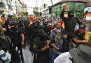"""Esta semana el """"Todos somos Bolivia"""" agitó nuevamente la grieta."""