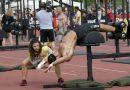 Lesiones en ejercicios de alta intensidad.