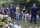"""Crimen Villa Gesell: Para el fiscal general, los rugbiers detenidos """"tuvieron intención de matar"""""""