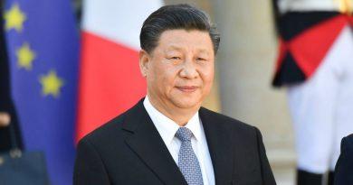 """Para China, es """"grave"""" la situación por el coronavirus que llegó a Europa y Oceanía"""