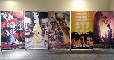 Estiman que la industria del cine perderá US$ 4.000 millones por el coronavirus