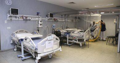 La Maternidad de Tucumán tiene salas de partos para mujeres con coronavirus
