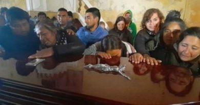 Tucumán: Familiares de Espinoza pidieron prisión perpetua para todos los involucrados en el crimen