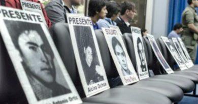 Lesa humanidad: Continúan por medios electrónicos dos juicios