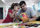 """Lanzan """"JUGar"""", un programa para garantizar el acceso a actividades recreativas"""