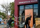 Estados Unidos: Un muerto, saqueos e incendios en otra noche de protestas contra el racismo policial
