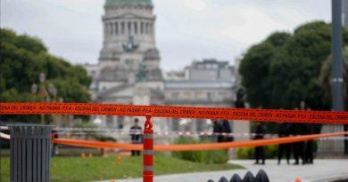 Rechazan la excarcelación y la domiciliaria para uno de los detenidos del doble crimen de Congreso