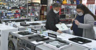 Más del 70% de los comercios afirma que no tiene atrasos en el pago de salarios