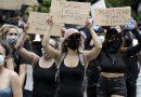 El mundo se moviliza por Floyd para exigir el fin de la injusticia y la violencia racial