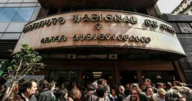 El Incaa analiza una veintena de protocolos, a la espera de la autorización sanitaria