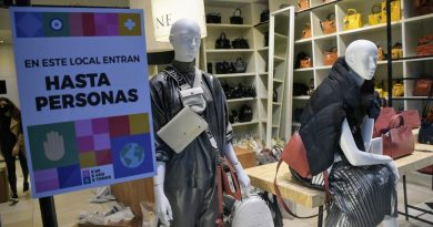 Día del Padre: empezó bien la venta y los comercios quieren abrir todo el sábado