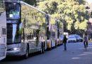 Empleados de empresas transportistas reclaman el pago de salarios