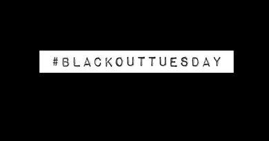 #BlackoutTuesday: el apagón en las redes sociales por la muerte de George Floyd