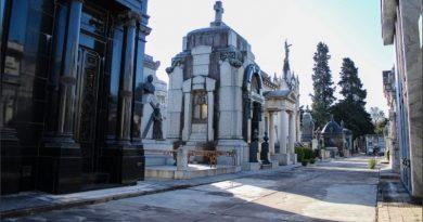 La provincia de Santa Fe también habilita las visitas a los cementerios