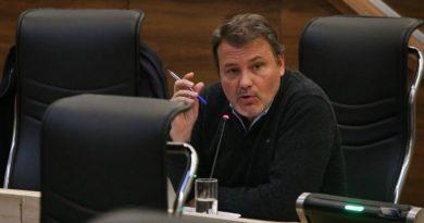 """Agapito Blanco: """"Soy el único concejal que cumple con la ley provincial de transparencia"""""""