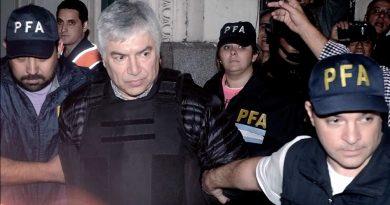 Casación ordena acelerar el juicio a Lázaro Báez por lavado de dinero