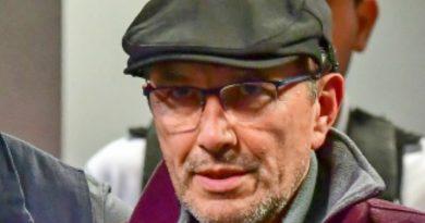 Lesa humanidad: Rechazan dar domiciliaria por la pandemia al represor Mario Sandoval