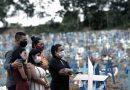 La pandemia mantiene su virulencia y EE.UU, Brasil e India reúnen la mitad de casos