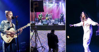 Unos 170.000 espectadores siguieron el primer Cosquín Rock virtual e interactivo