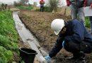 Comenzó la limpieza de arroyos en ocho municipios de la Cuenca Matanza Riachuelo.
