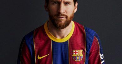 Messi sigue en el Barcelona, pero se queda sin sus escuderos