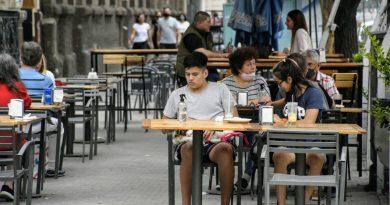Coronavirus: se sumaron 1313 nuevos casos positivos en la provincia de Santa Fe y 728 en la ciudad de Rosario