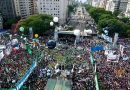 Dia de la lealtad: Sin acto masivo, el PJ se prepara para una celebración atípica el 17 de octubre