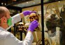 La colección de cabezas humanas de tribus de Ecuador y Perú que fue retirada de un museo de la Universidad de Oxford