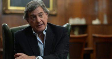 "Jorge Boasso: ""Para garcas, el campo político está inundado con traidores e hipócritas"""