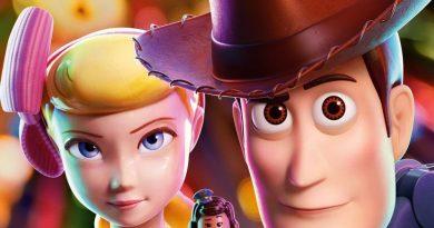 """Disney contará la historia de Bo Peep, precuela de """"Toy Story 4"""""""