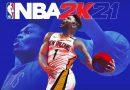 NBA 2K21 incorporó publicidades y generó polémica entre los jugadores