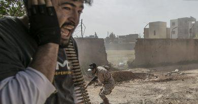 """Libia: acuerdan un alto el fuego permanente y """"con efecto inmediato"""""""
