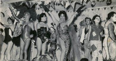 Publican el primer libro de fotografías que preserva la memoria trans