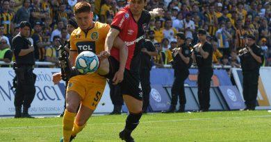 Newells y Central ya saben cuándo debutan en la Liga Argentina