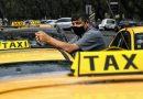 """Taxistas aseguran que prefieren """"arriesgarse"""" a pedir aumento de tarifa a no poder subsistir"""