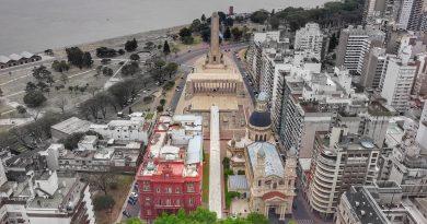 Rosario se une a una alianza global para promover el Gobierno Abierto