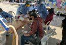 Coronavirus: La provincia de Santa Fe reportó este viernes 2.536 casos confirmados de Covid-19 y Rosario registró 923 casos