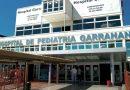 El Garrahan realizó 26 trasplantes de médula ósea durante la pandemia de coronavirus.